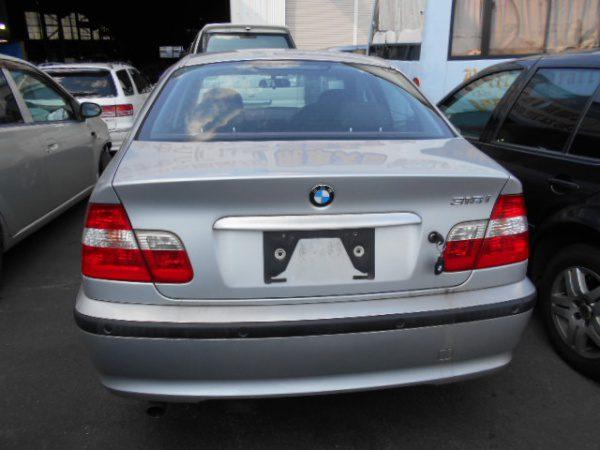 BMW2 3・27