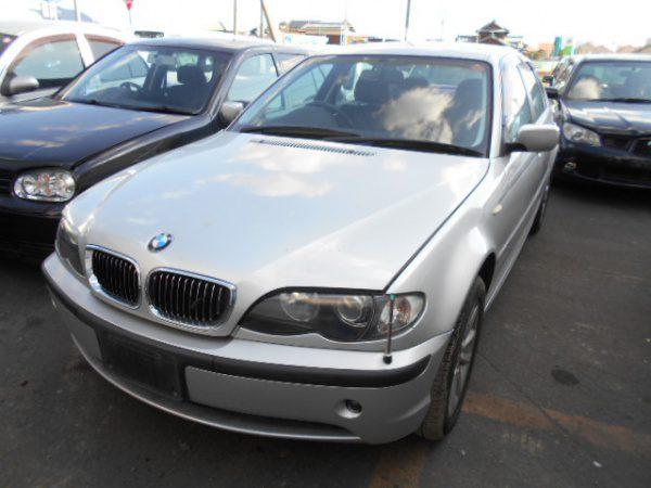 BMW1 3・27